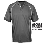 Rigor Polo Shirts