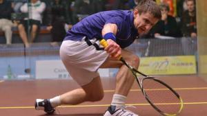 Irish Open Alan Clyne 2012