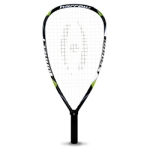 'The Connect' 160g – Our Price £90.00 (RSP £130)   The Connect was designed with the high end player in mind, who demands powerful, controlled strokes. The Connect is a narrower, head light frame with a large sweet spot. Featuring a tight stringing pattern for added control and a larger throat for increased power through the swing.