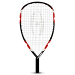 'The Fierce' 160g - Our Price £71.25 (RSP £95) The Fierce is part of the new line up of Torment racketball rackets. It is a slightly heavier version of the Flo, offering a high performance frame for players of all abilities. Whether you are a power player with an explosive swing speed or a control player looking for added finesse, the Fierce will be well worth a look.