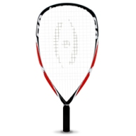'The Flo' 150g - Our Price £69.99 (RSP £90) The Flo is designed for newer players who are looking for a high end, reliable frame with the head dexterity and maneuverability of an introductory frame. The Flo features a larger surface area for added control and a smaller grip for increased leverage and maneuverability.