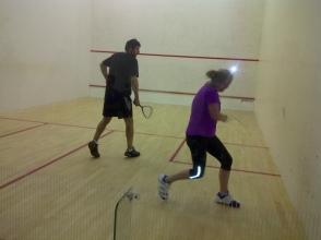 Handicap Tournament - 2013 Final Action