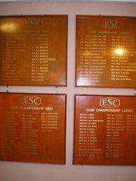 E.S.C. History