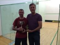 Joe McDonald - 2015 Open Winner