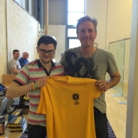 Martin Buchan - Championship Gold