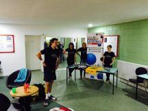 Mr Racketball (& squash!)