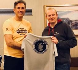 Michael Pratt - Championship RU